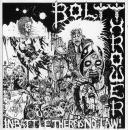 Bolt Thrower - In Battle Is No Law Ltd. White Vinyl