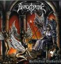 Black Jade - Helvetica Diabolical CD -