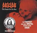 Deicide - Till Death Do Us Part Limited Edition CD